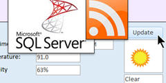 access 24 sql server rss