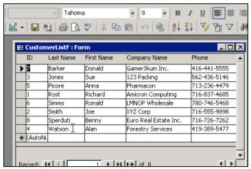 how to add a footer on a report microsoft access